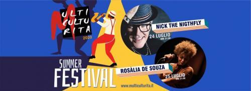 Multiculturita Summer Fest