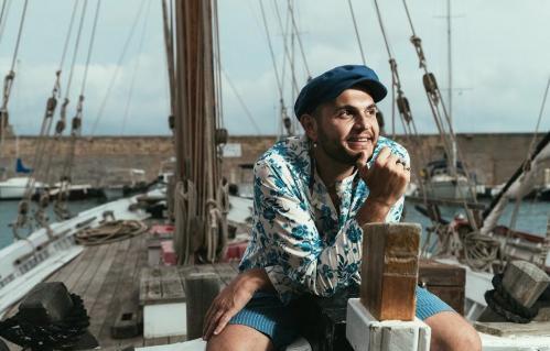 Portu Rubino: il festival del mare fa tappa a Polignano
