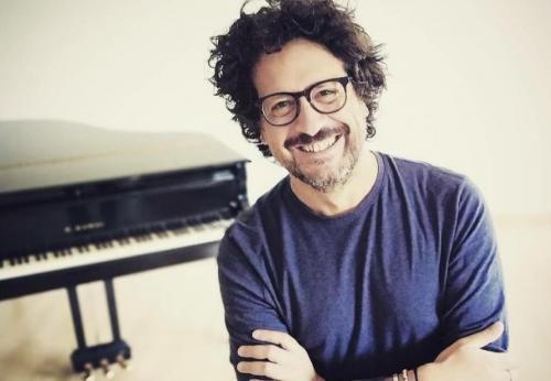 Piano Lab: concerto al tramonto con Massimo Carrieri