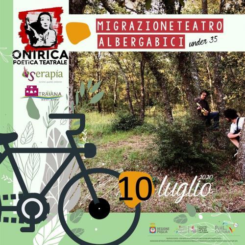 Migrazione Teatro Albergabici 1.0