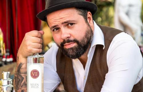 A Monopoli la Masterclass sul Gin con Federico Leone