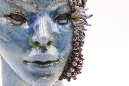 Faces - personale di Antonella Giannuzzi