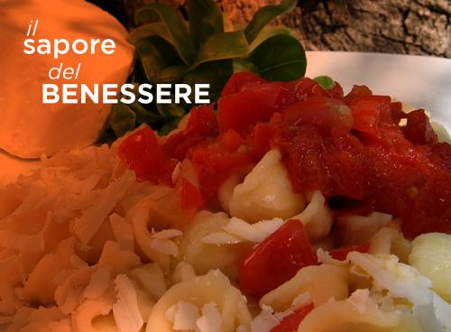 ProEstate 2020 - Lezione di Cucina tradizionale