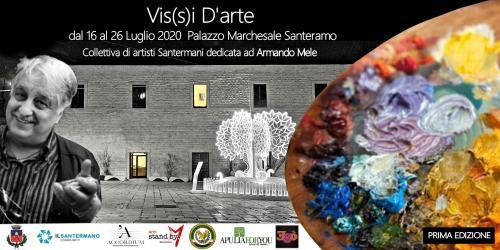 Vis(s)i D'arte - prima edizione -