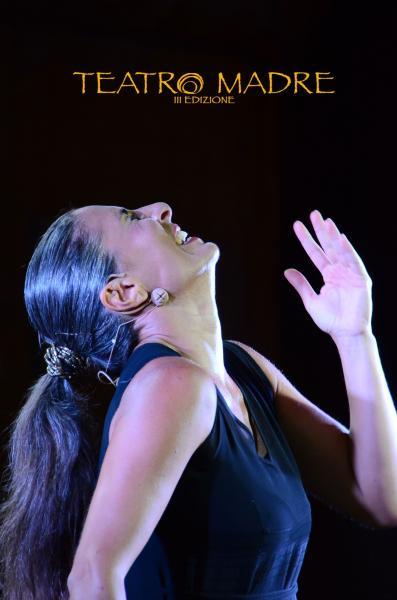 Amore e psiche | Teatro Madre Festival 2020