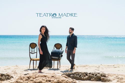 Concerto all'alba con Rachele Andrioli e Rocco Nigro | Teatro Madre Festival 2020
