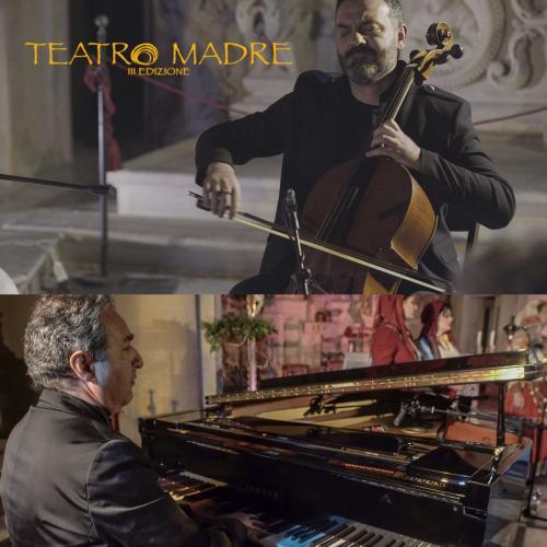 Tempistiche irregolari - Concerto con Redi ed Ekland Hasa | Teatro Madre Festival 2020