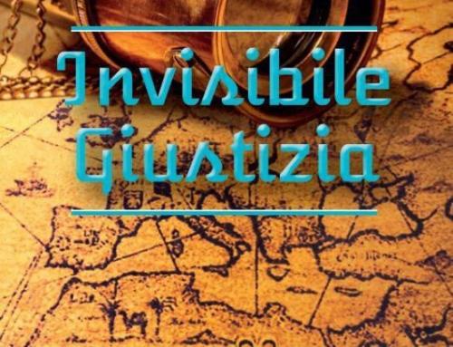 """DOMENICO TAMBONE presenta """"Invisibile giustizia"""""""