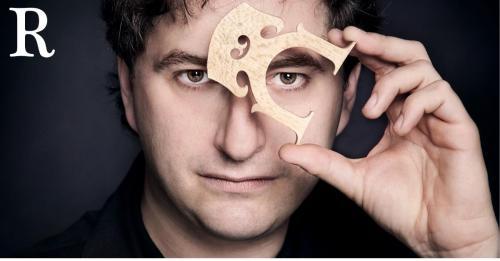 ENRICO BRONZI & FRANCESCA SPERANDEO, recital violoncello e pianoforte