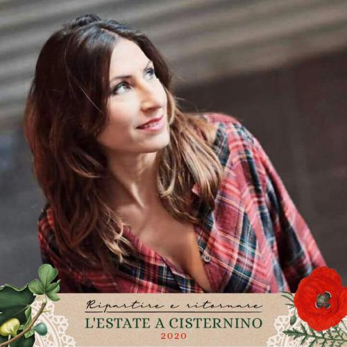 18° Rassegna Itria Jazz - Patty Lomuscio Duo