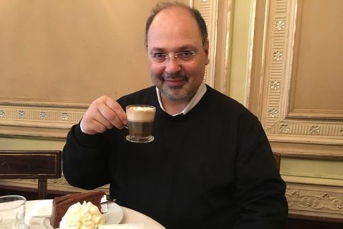 Fabrizio Romano piano