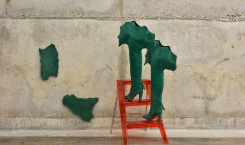 Quadriennale d'arte 2020: FUORI