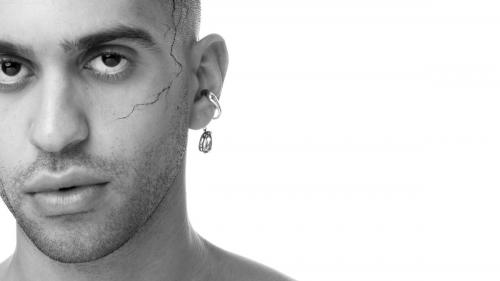 Mahmood in concerto a Roma