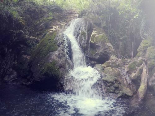Escursione alle Cascate di Savoia e Vallone del Tuorno