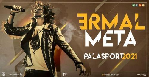Ermal Meta live concert a Roma - Acquista il tuo biglietto