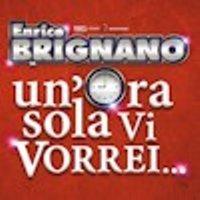 Enrico Brignano torna al Brancaccio