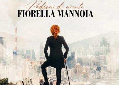 Fiorella Mannoia pronta a tornare a Bari