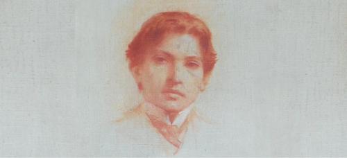"""Mostra d'arte """"Enescu visto dagli artisti"""""""