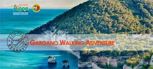 Gargano Walking Adventure