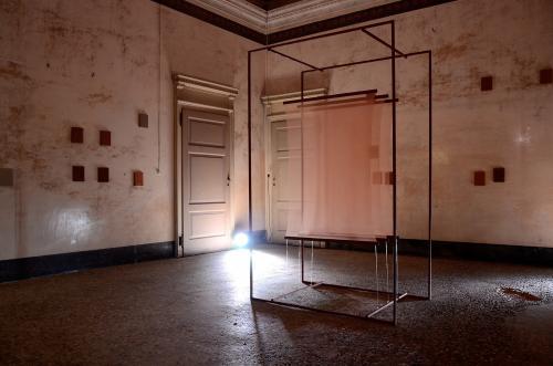 La mostra Alzarina di Gaia Bellini a Roma