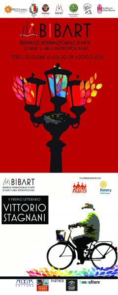 Bibart Biennale Internazionale d'Arte di bari e area Metropolitana