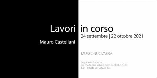Mauro Castellani / Lavori in corso