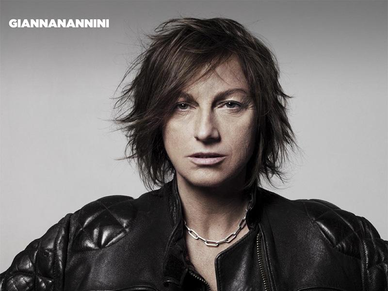 "Gianna Nannini ""Amore"""