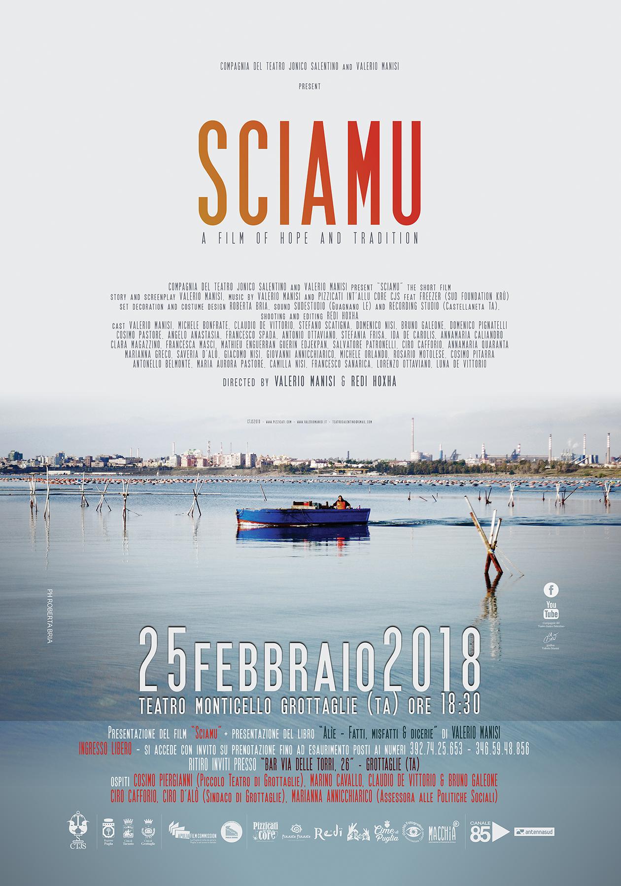 Compagnia del Teatro Jonico Salentino